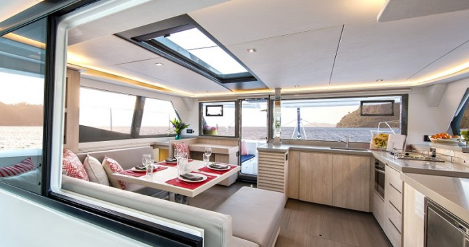 Leopard Sunsail 454L entre particulares y profesional Road Town