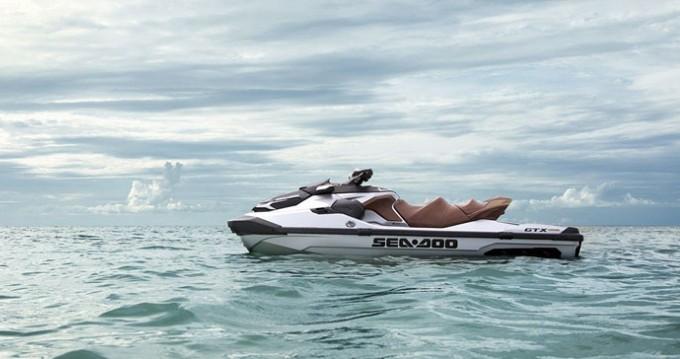 Alquiler de yate Port Grimaud - Sea-Doo GTX LIMITED en SamBoat