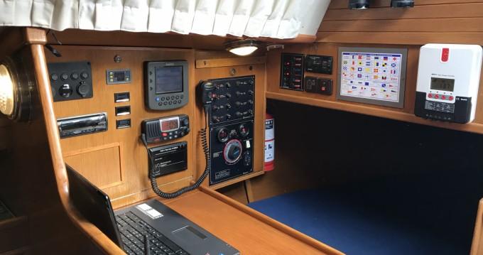 Alquiler de barcos Palma de Mallorca barato de 33