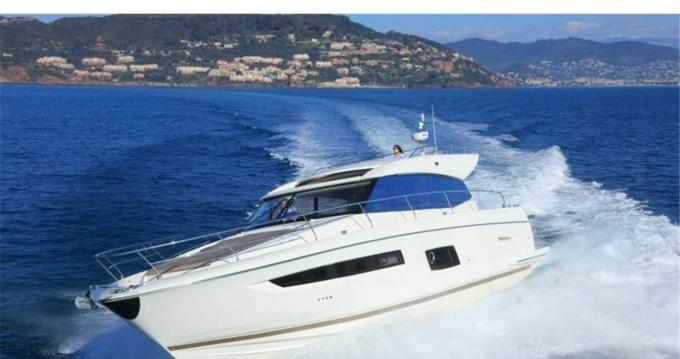 Alquiler de barcos Capo d'Orlando barato de Prestige 500 S