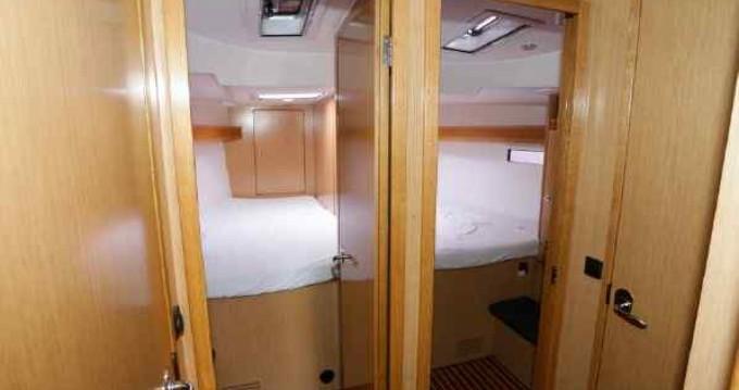 Alquiler de yate Furnari - Bavaria Cruiser 51 en SamBoat