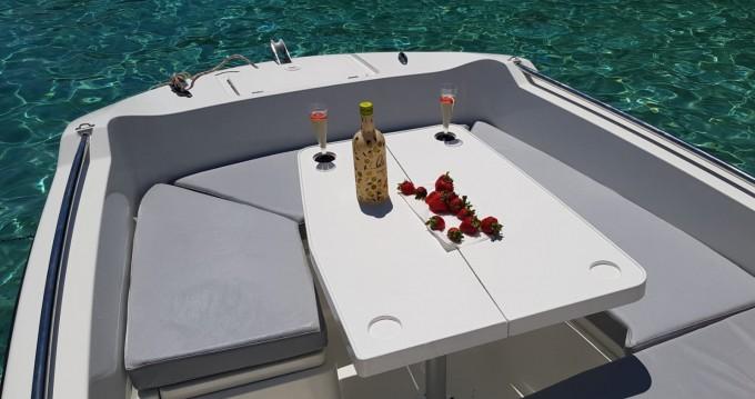 Alquiler de yate La Savina - V2-Boat 5.0 en SamBoat