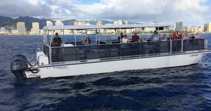 Alquiler de yate Honolulu - Corinthian 45 en SamBoat