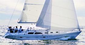Alquiler de yate Porto Antico - Catalina Yachts Catalina 42 en SamBoat