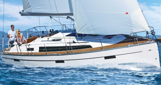 Alquiler de yate Rhodes - Bavaria Cruiser 37 en SamBoat