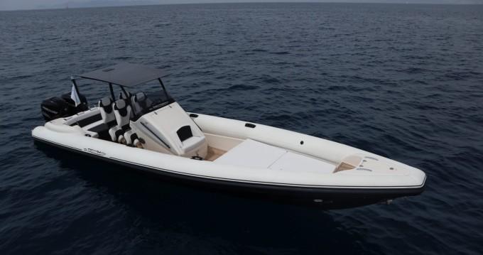 Alquiler de barcos Atenas barato de Sea DNA 999 G5