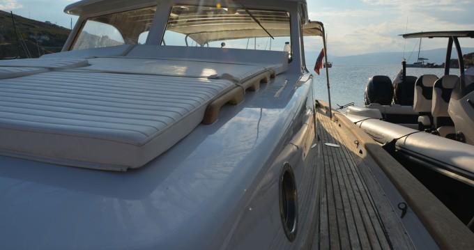 Alquiler de barcos Custom Made Lobster 38 enÝdra en Samboat