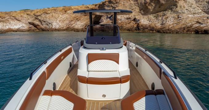 Alquiler de barcos Magna GT 331 enAtenas en Samboat
