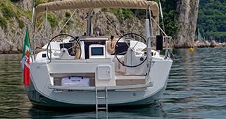 Alquiler de yate Marmaris - Dufour Dufour 412 Grand Large en SamBoat