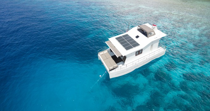 Alquiler de yate Denpasar - Bali Catamarans Bali 435 en SamBoat