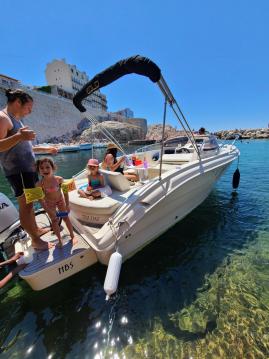 Alquiler de yate Marseille - Eolo 730 Day en SamBoat