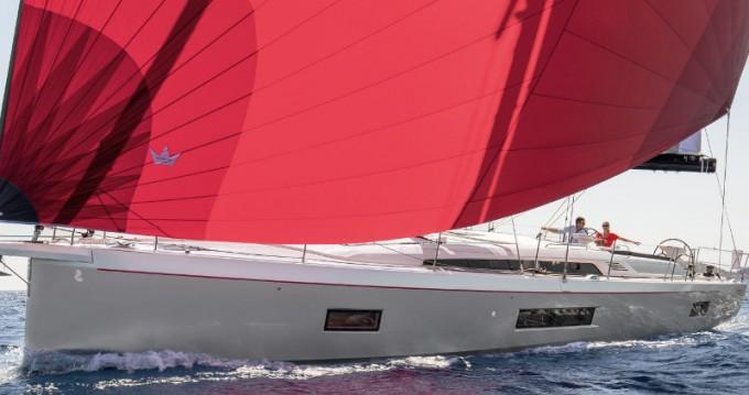 Alquiler de yate Lefkada (Isla) - Bénéteau Oceanis 51.1 en SamBoat