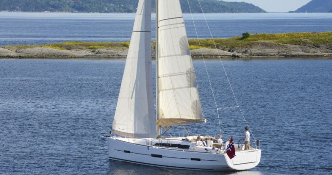 Dufour Dufour 412 Grand Large entre particulares y profesional Marina di Portorosa