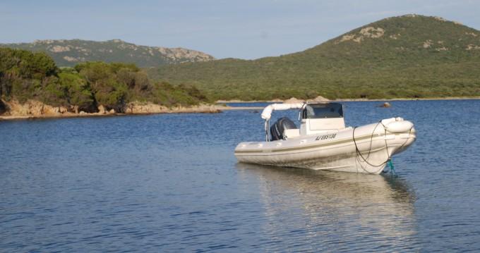 Alquiler de barcos Pianottoli-Caldarello barato de Coaster 650
