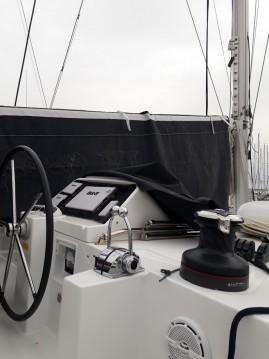 Alquiler Catamarán en Atenas - Lagoon Lagoon 450