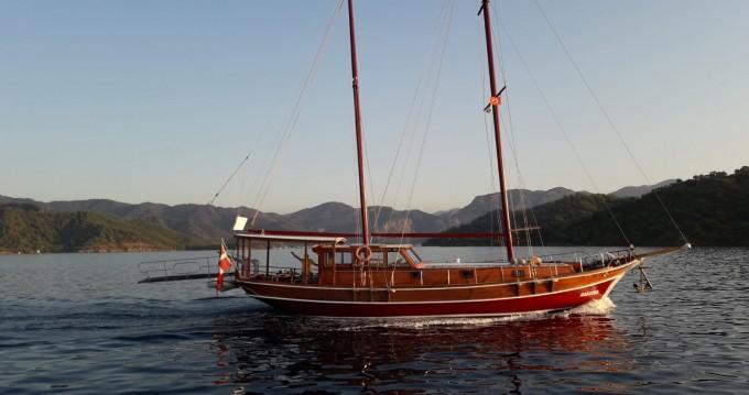 Alquiler de yate Paros - Caicco Gulet en SamBoat