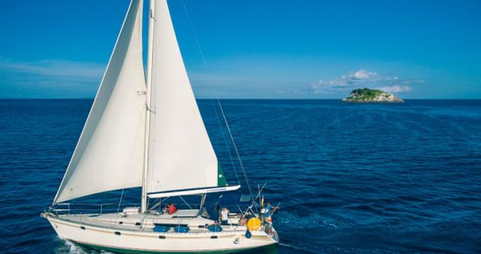 Alquiler de yate Eden Island - Dufour Gib sea 472 en SamBoat