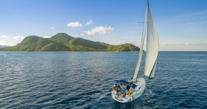 Alquiler Velero en Eden Island - Dufour Gib sea 472