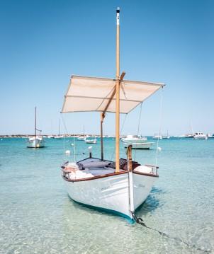 Alquiler de barcos Majoni Cala Gamba enFormentera en Samboat