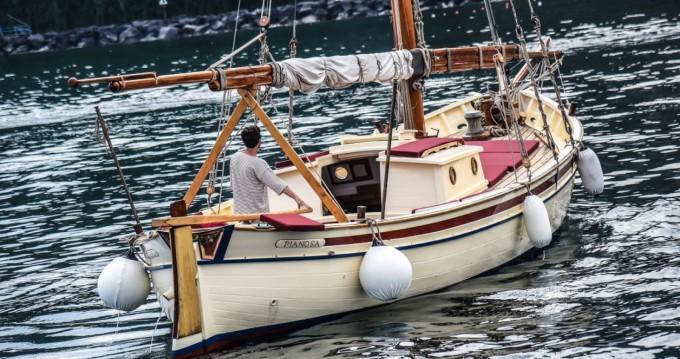 Alquiler de barcos Sorrento barato de pianosa