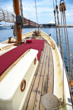 Alquiler Lancha en Sorrento - aprea cataldo  pianosa