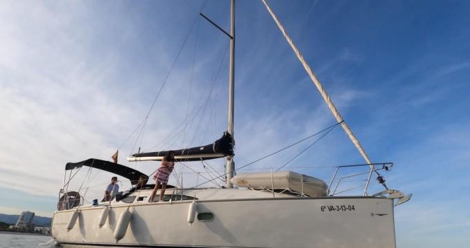 Alquiler de barcos Altea barato de Sun Odyssey 32 Legend
