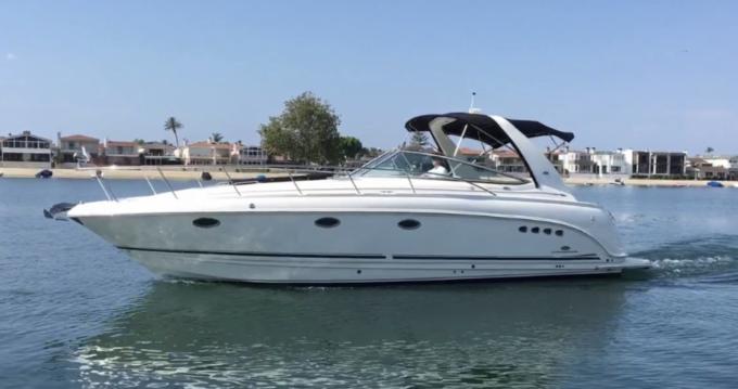 Alquiler de barcos Giardini-Naxos barato de 350