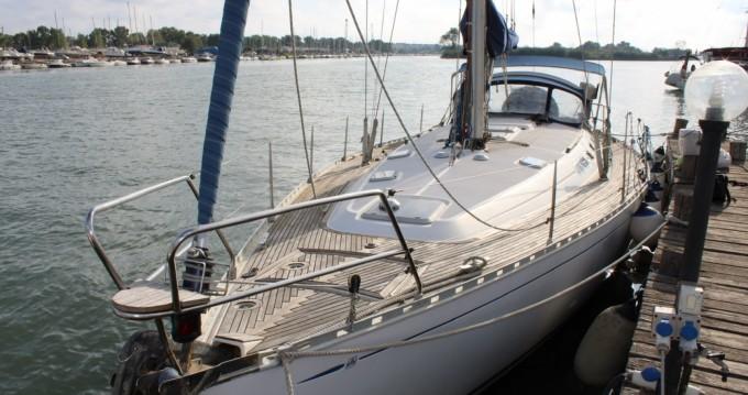 Alquiler de yate Fiumicino - Dufur  45 classic en SamBoat