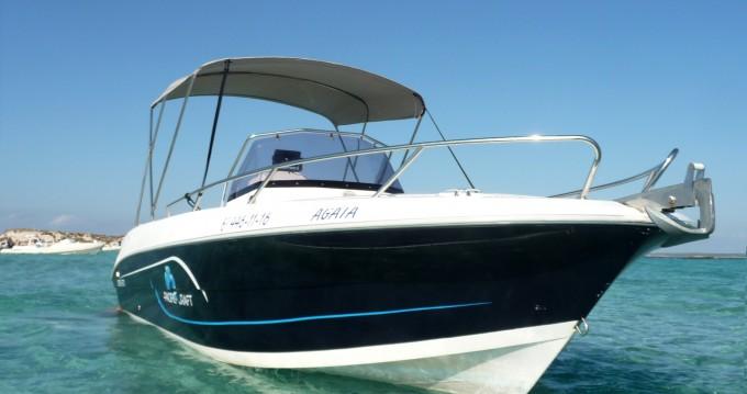 Alquiler de yate Ibiza (Ciudad) -  Pacific Craft 670 en SamBoat