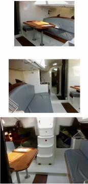 Alquiler de barcos Archambault Archambault A40 enMarseille en Samboat