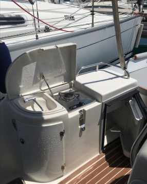 overboat lord 23 entre particulares y profesional Grosseto-Prugna