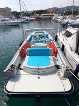 Alquiler de barcos Mandelieu-la-Napoule barato de EXPRESSION 29