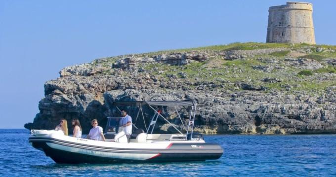 Alquiler de yate Mahón - Bsc 75 SPORT en SamBoat