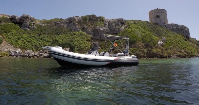 Alquiler de yate Mahón - Bsc 62 SPORT en SamBoat