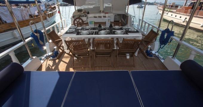 Alquiler de barcos Custom Made Gulet enBodrum en Samboat