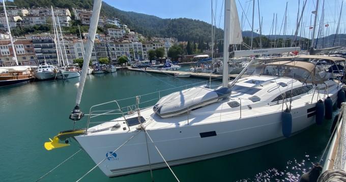Alquiler de barcos Fethiye barato de Elan Impression 50 - 4 cab.