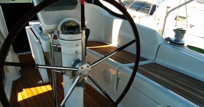 Alquiler de yate Skiathos - Bénéteau Oceanis 343 en SamBoat