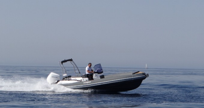 Salpa Salpa Soleil 23 entre particulares y profesional La Rochelle
