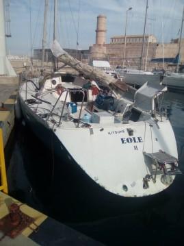 Alquiler de barcos Jeanneau Selection 37 enMarseille en Samboat