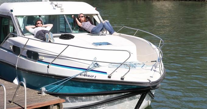 Alquiler de barcos Nicols 1350 enDraveil en Samboat