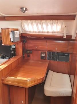 Bavaria Bavaria 36 Cruiser entre particulares y profesional Port de Mataró