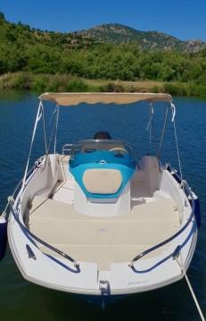 Sessa Marine Key Largo One entre particulares y profesional Saint-Florent