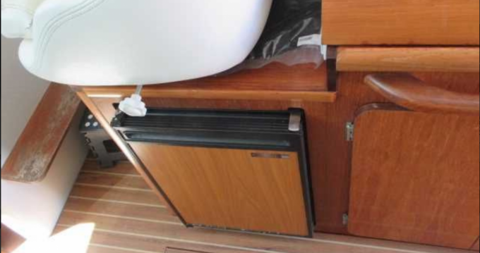 Alquiler de yate Arzon - Jeanneau Merry Fisher 805 en SamBoat