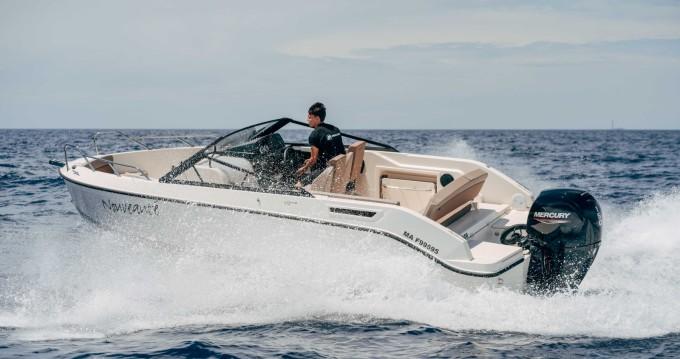Quicksilver Activ 675 Bowrider entre particulares y profesional Pointe-Rouge