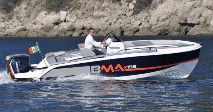 BMA BMA X199 entre particulares y profesional Mahón