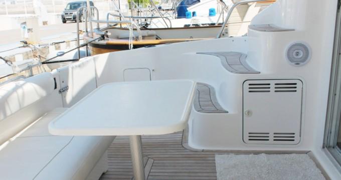 Sea Ray Sea Ray 400 Sedan Bridge entre particulares y profesional Port d'Andratx
