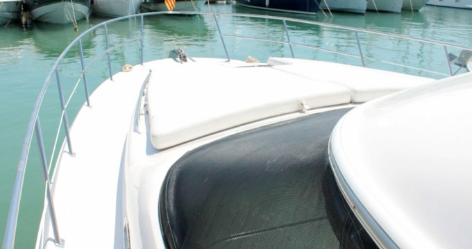 Alquiler de Sea Ray Sea Ray 400 Sedan Bridge en Port d'Andratx
