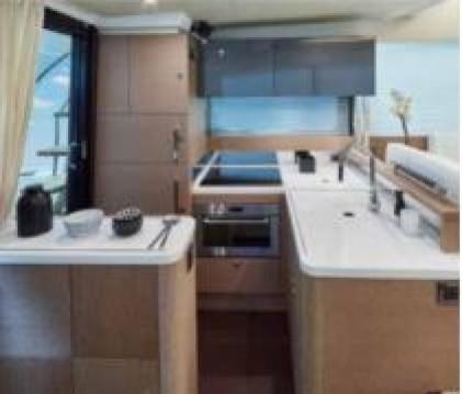 Alquiler de barcos Prestige Prestige 500 Fly enEstepona en Samboat
