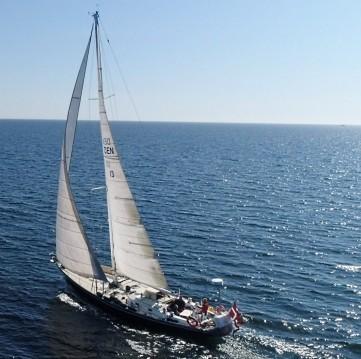 Alquiler de yate Gudhjem - Nautor Swan Swan 55 en SamBoat