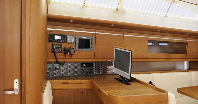 Alquiler de barcos Dehler Dehler 60 enNápoles en Samboat